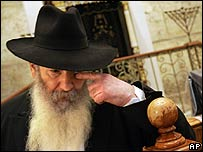 Rabbi Yitzak Kogan