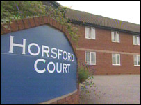 Horsford Court