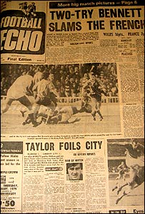 Football Echo from 18 March, 1978
