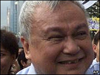 Senator Joker Arroyo