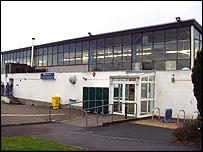 Bbc News Uk England Devon Swimmers Lose Battle To Keep Pool
