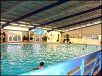 Seaton Pool