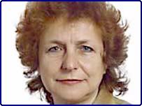 Татьяна Жданок (фото с сайта Европарламента)