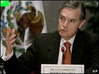 Luis Ernesto Derbez