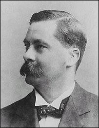 Herbert Hall Turner