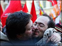 сайт знакомства гомосексуалистов phorum