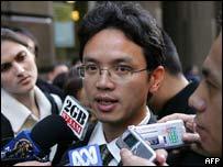 Chen Yonglin
