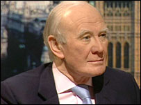 Sir Menzies Campbell MP