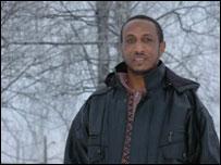 Abdirahman Abdille Isman