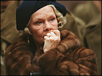 Dame Judi Dench in Mrs Henderson Presents