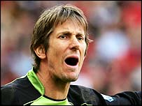 Edwin van der Sar
