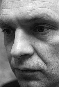 Bernhard Lang. Foto: Guy Fleming.
