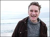 Go Digital presenter Gareth Mitchell