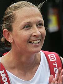 Elena Likhovtseva
