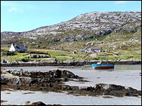 South Uist (Pic: Undiscovered Scotland)