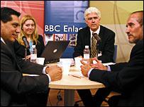 BBC Enlace