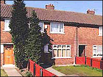 Council housing (generic)