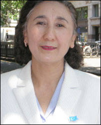 Rebiya Kadeer