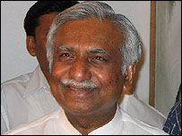 Naresh Goyal, Jet Airways chairman