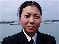Nami Matsue