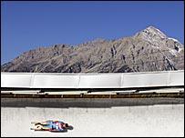 Cesana will host bobsleigh, skeletn, luge, biathlon, women's downhill and super-G