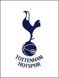 Tottenham's new badge