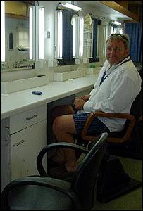 Mark Edgley