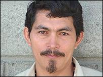 Marcelino Miranda