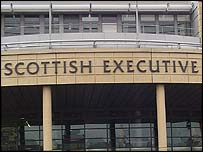 The Scottish Executive