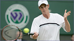 Find out more on British tennis star Andy Murray