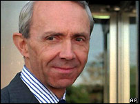 Judge David Souter