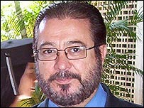 Julio C�sar Pineda