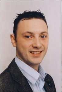 Gavin Ashcroft