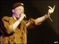 Salif Keita