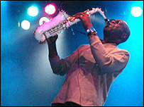 Manu Dibango