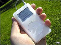iPod Mini