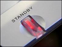 Standby button (BBC)