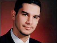 Alex Robayo, musulm�n latino