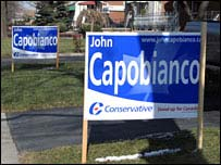 Posters for John Capobianco