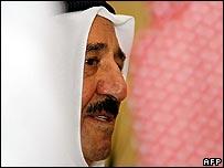 Sheikh Sabah al-Ahmad al-Sabah