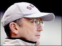 Former Stoke boss Tony Pulis