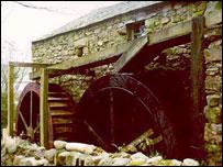 Eskdale Mill in Boot, Cumbria