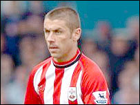 Southampton striker Kevin Phillips has moved to Aston Villa