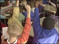 School children (generic)