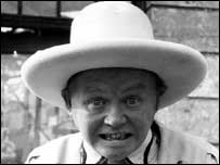 Charlie Drake as Charlie the Kid