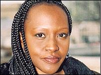 Doreen Baingana (Uganda)
