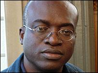 Ike Okonta (Nigeria)