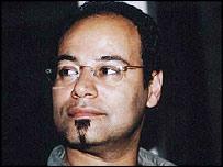 Jamal Mahjoub (Sudan)