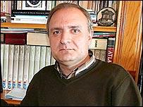 Xulio Ríos, director del  IGADI