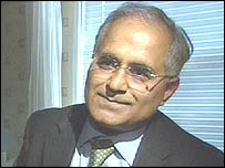 Image of Dr Kamal Ahuja